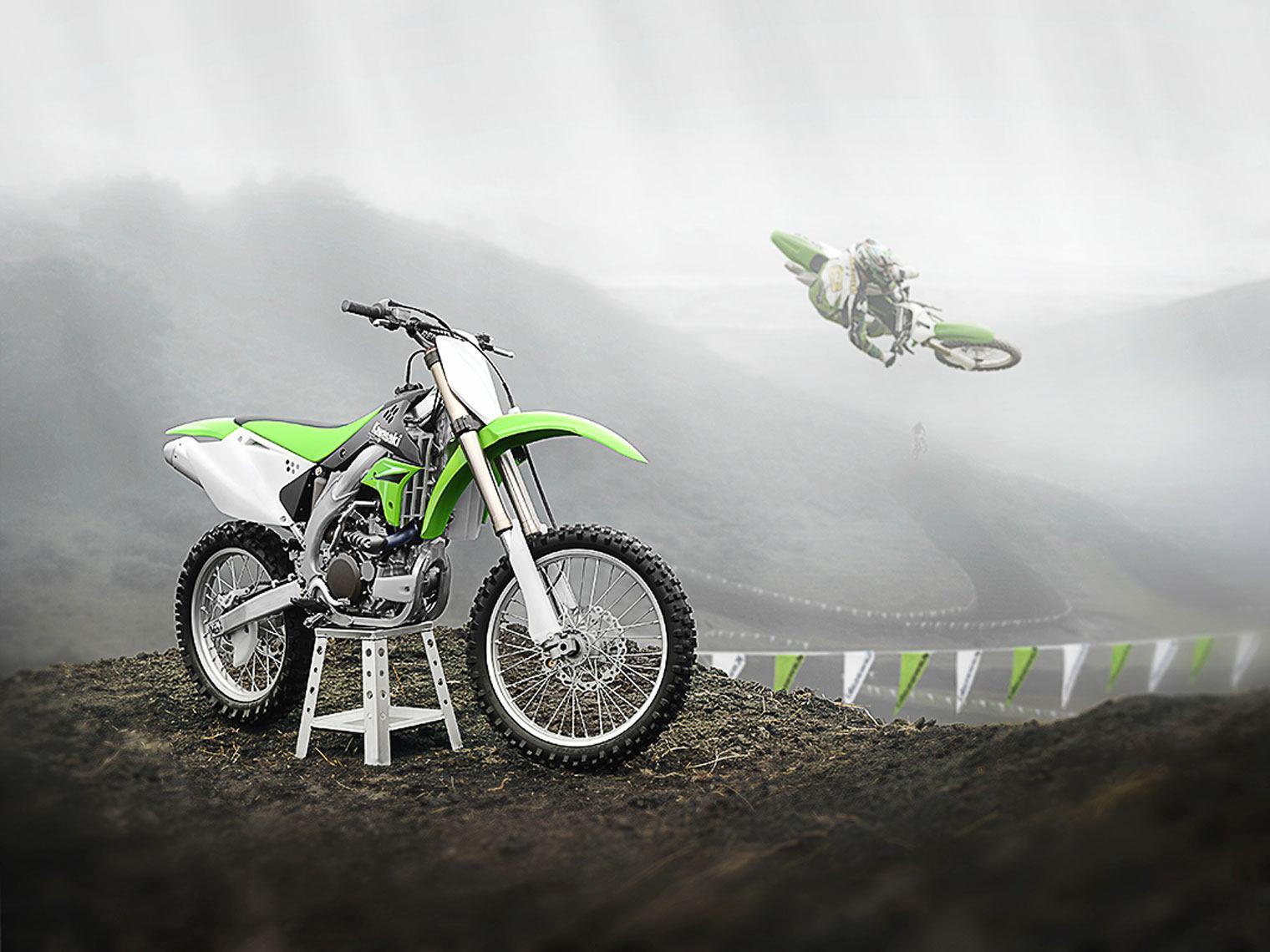 Kawasaki-KX450-fog