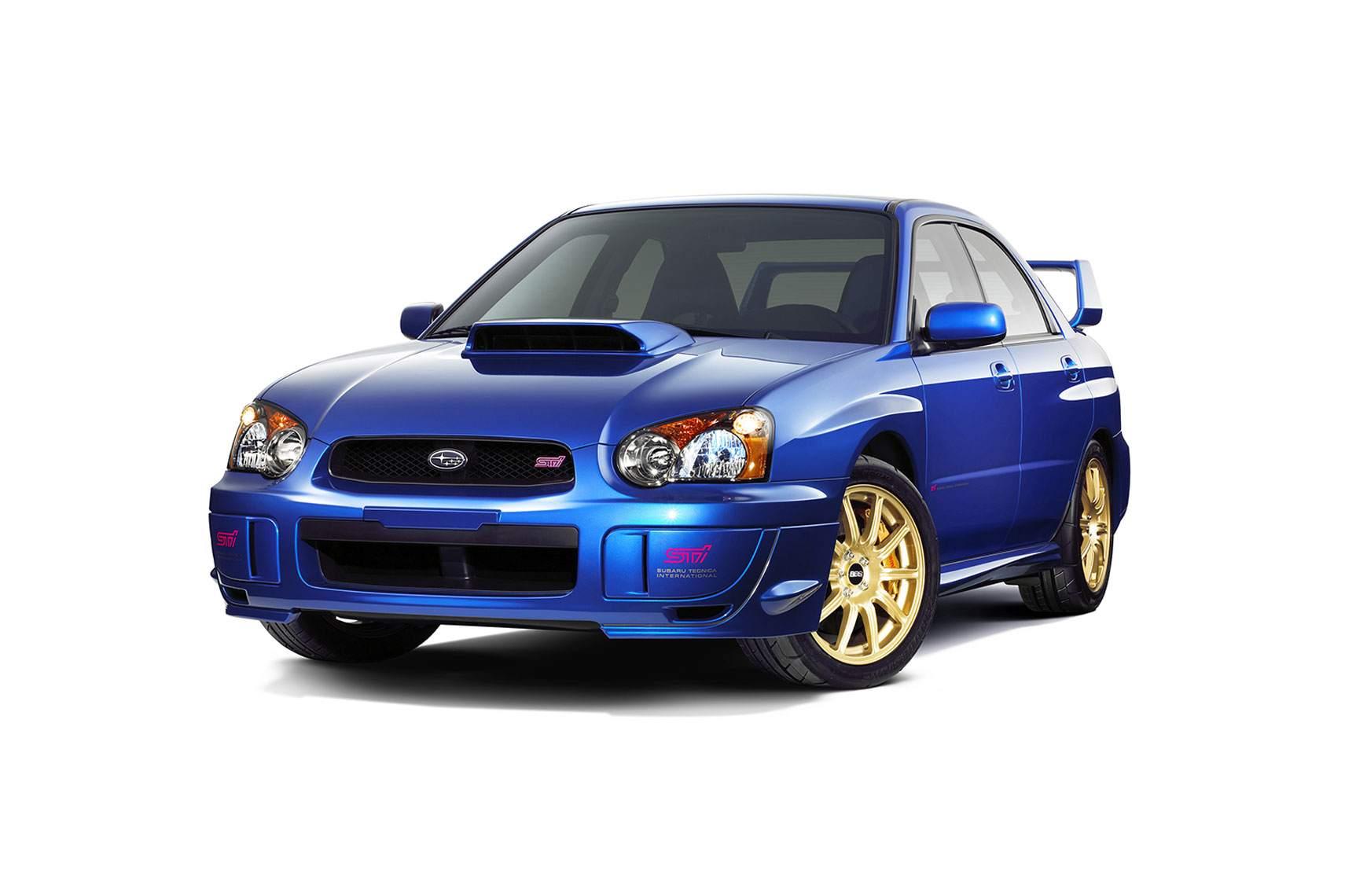 SubaruWRXsti_front